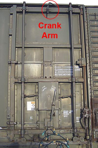 crank-arm