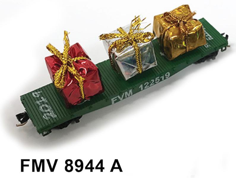 Presents car FMV 8944A