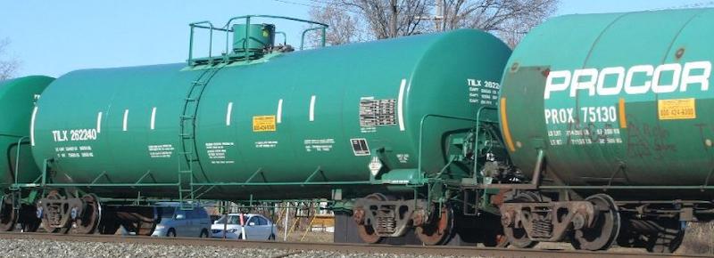 TILX 262240 8 reflectors Green