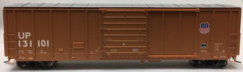 5077 Pullman Standard Union Pacific  UP