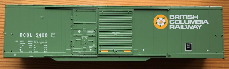 BCOL 5400 Light_Green Dogwood