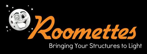 Roomettes kits logo