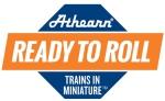 Athearn RTR logo
