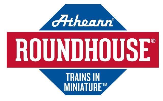 Athearn Roundhouse Logo