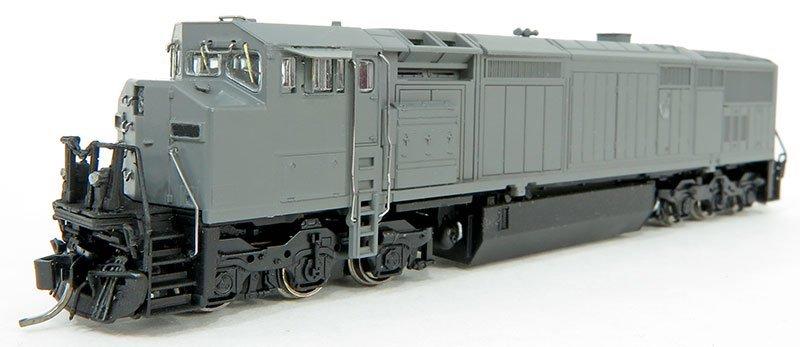 BC Dash-8