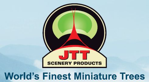 Image result for JTT scenery logo