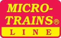 Micro-Trains logo
