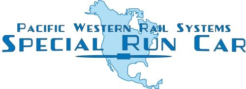 Micro Trains PWRS Special Run Logo