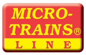 Micro Trains Logo