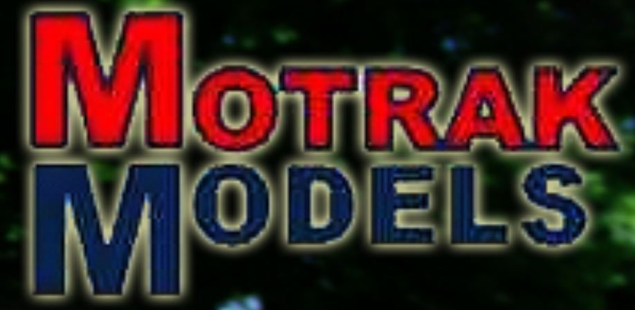 Motrak Models Logo