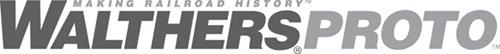 Walthers Proto logo