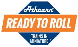 Athearn Ready to Roll Logo
