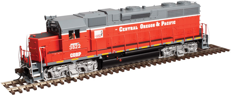 how to break in a new n scale locomotive