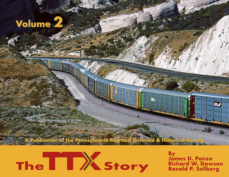 The TTX Story 2