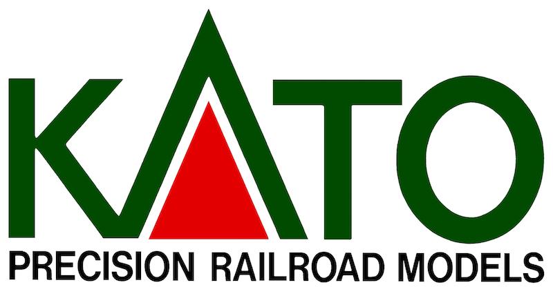 Kato Logo White