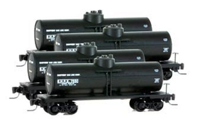 Z scale micro trains track order