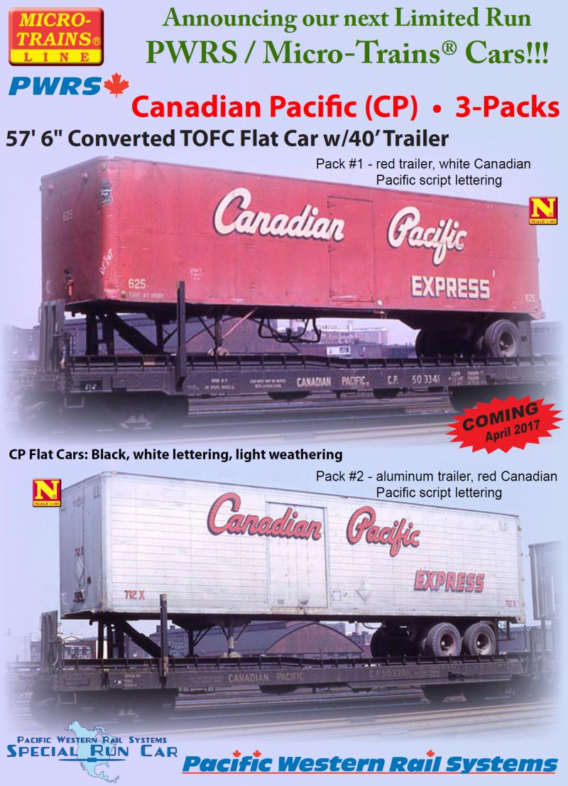 CP TOFC ad