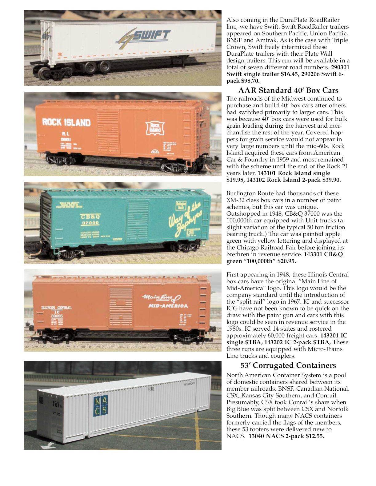 Deluxe 2nd Quarter Newletter May 2006 Page 2.5