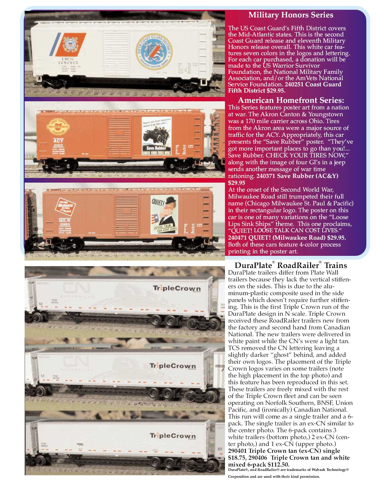 Deluxe 2nd Quarter Newletter May 2006 Page 2