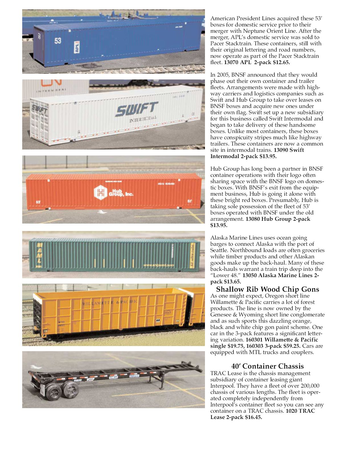 Deluxe 2nd Quarter Newletter May 2006 Page 3