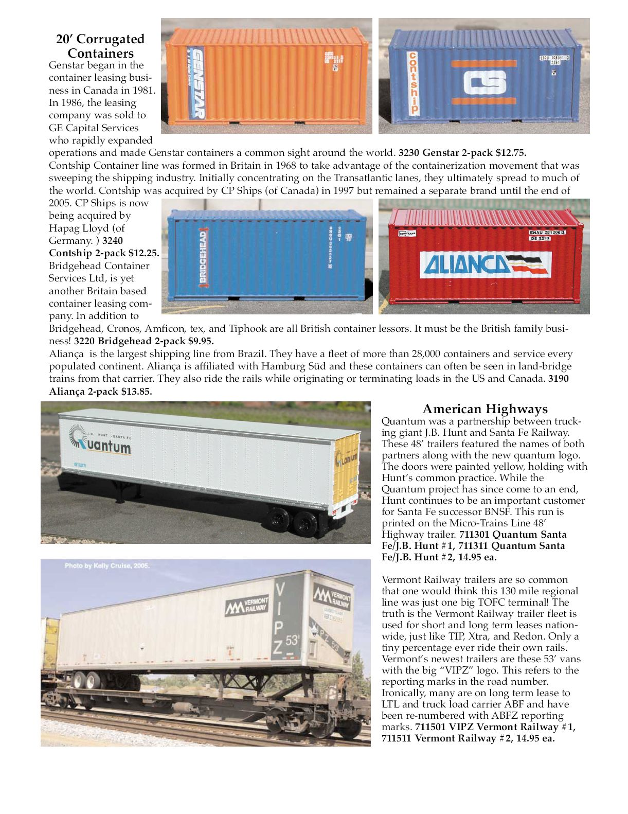 Deluxe 2nd Quarter Newletter May 2006 Page 4