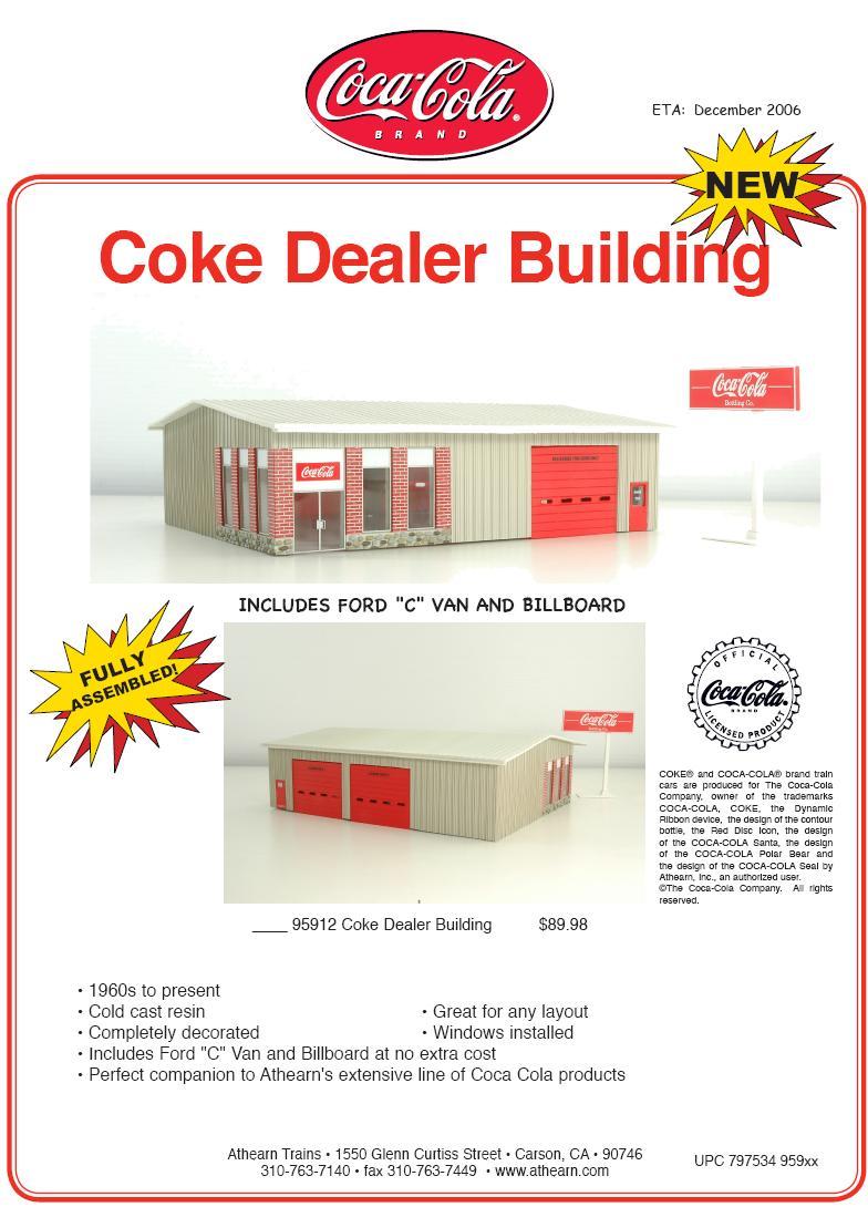 HO Coke Bldg