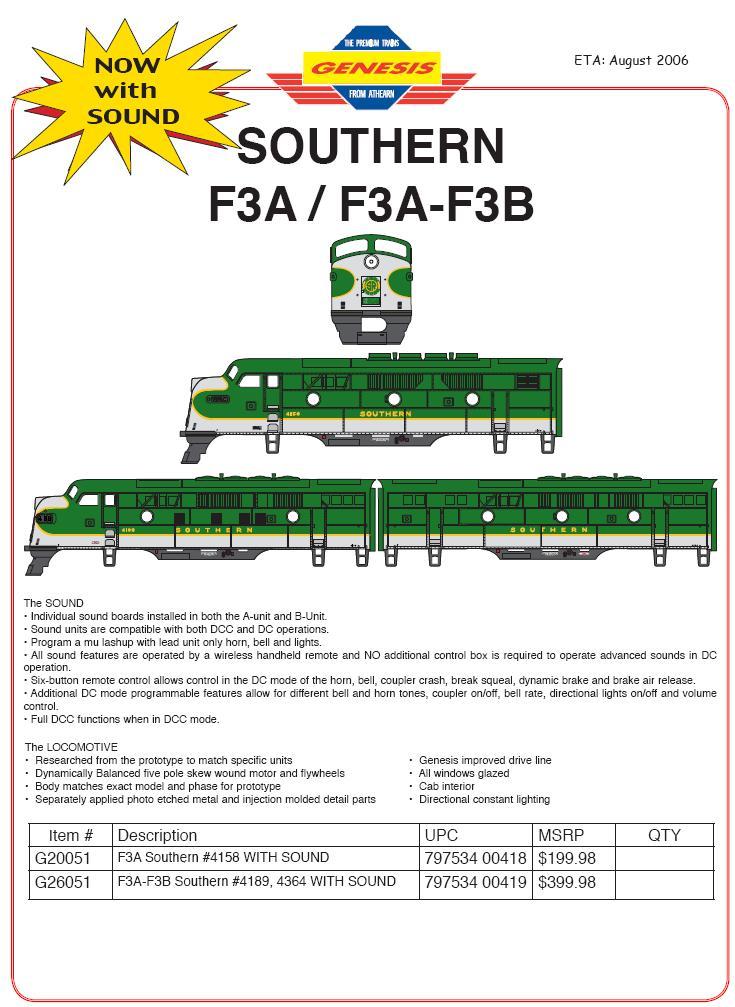 HO F3A A B southern