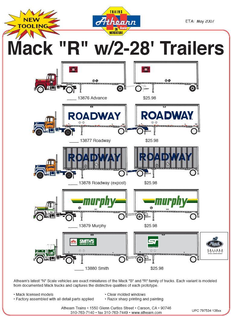 N Mack R w2 28