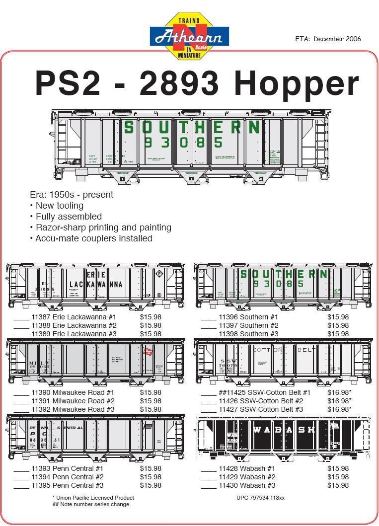 N PS2 Hopper